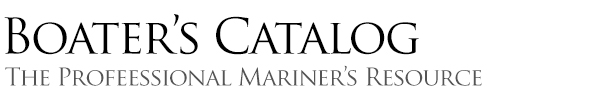 Quality Boating and Fishing Equipment that Recreational and Professional Mariners Demand.