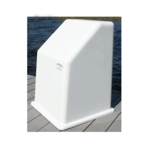 "Captain Charlie's Rough Water 31"" High Center Console"