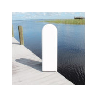 49 inch Anchor Pulpit