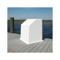 Captain Charlie's Heavy Water 31 inch Center Console