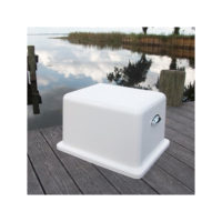 Captain Charlie's Heavy Water Step Box