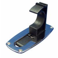 Flush Mounted Push Pole Holder AM708