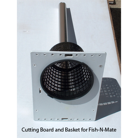 Fish n mate jr boaters catalogboaters catalog for Fish n mate