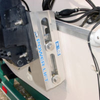 CMC Hydraulic Jack Plate