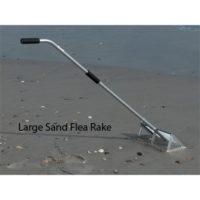 Large Sand Flea Rake