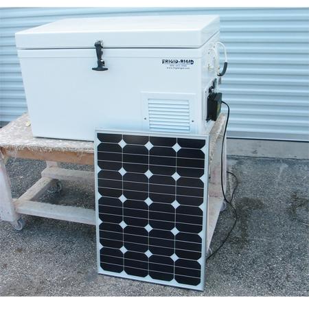 Frigid Rigid Solar Freezers Refrigerators Boaters Catalog