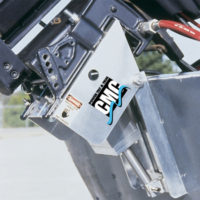 CMC PT-35 Tilt and Trim for up to 35 HP