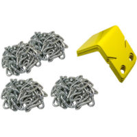 Wheel Chocks & Chains