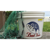 Bait Buster Mullet Cast Nets 1-1/4 inch Sq. Mesh