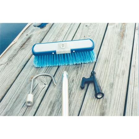 Carolina Gaff Complete Boat Kit