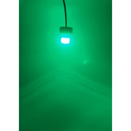 Keepalive green fishing lights boaters catalogboaters for Green fishing lights