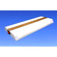 Thin-Lite Model 112 surface mount fluorescent lighting fixture