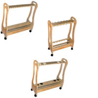Rod and Reel Display Racks