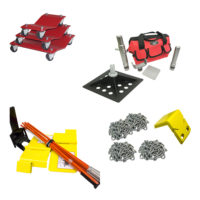 Tow Vehicle and Trailer Accessories