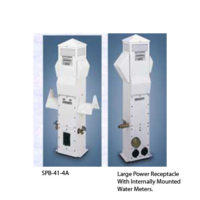 Standard Dockside Electrical Pillars