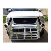 Surf Mate Jr Rod and Reel Holders Truck Bumper Mount